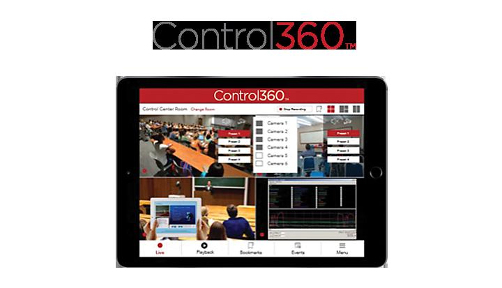 mediashareiq-control360