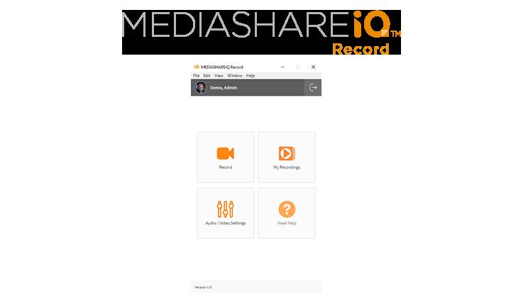 mediashareiq-record