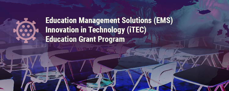 Innovation in Technology Grant Program